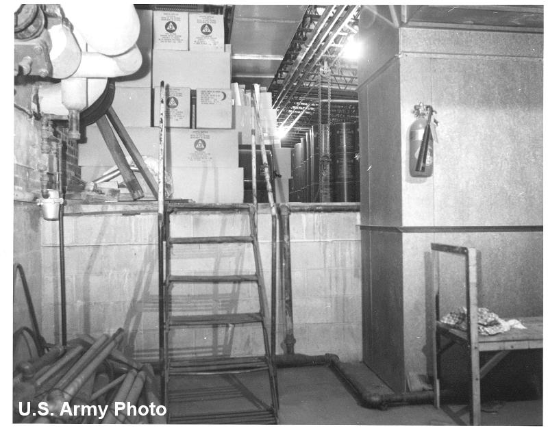 how to build a fallout shelter in basement