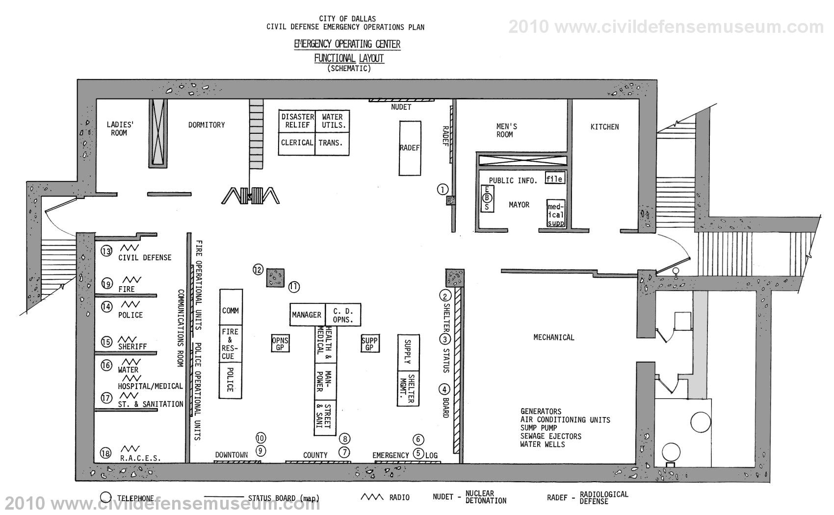 Floor Plans For Bunkers Joy Studio Design Gallery Best Design