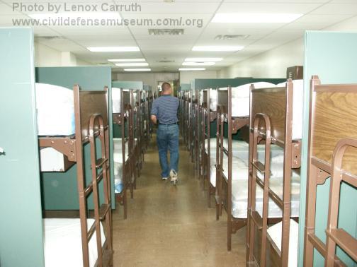 Civil Defense Museum Virtual Shelter Tours