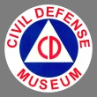 Civil Defense Emblem
